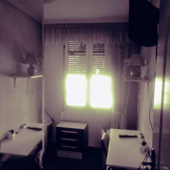 Habitación en benidorm-spani